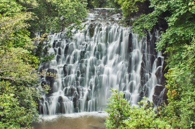 Elephant Water Falls