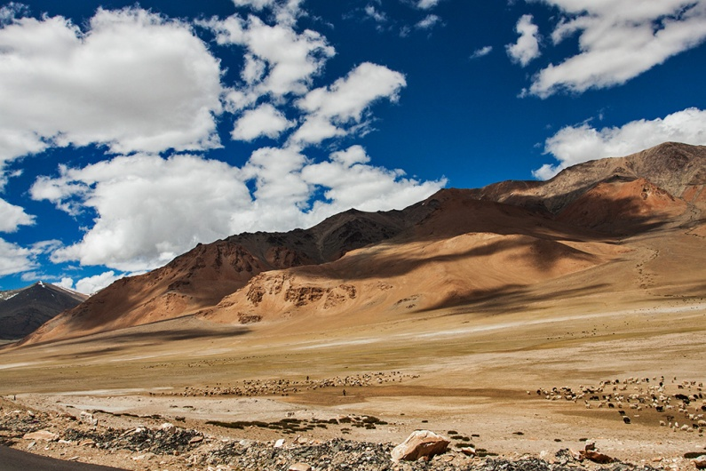 Plateau runs for 40-50 kms